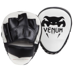 Light Focus Mitts BL