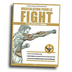 Musculation pour le fight