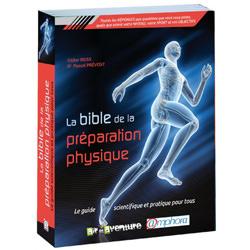Bible de la préparation physique
