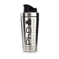 PHD Shaker Métallique