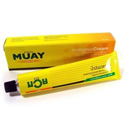 Namman Muay Analgesic Cream