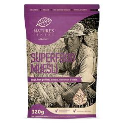 Superfood Muesli