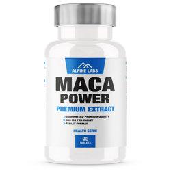 Maca Power