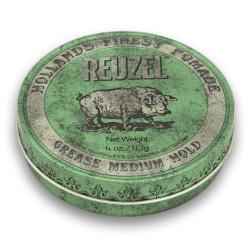 Reuzel Green Medium Hold
