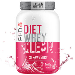 Diet Whey Clear