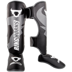 Charger Shinguards Insteps