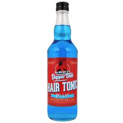 Dapper Dan Hair Tonic Blue