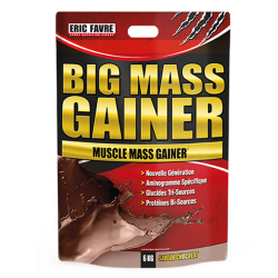 BIG MASS GAINER