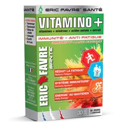 Vitamines & Mineraux