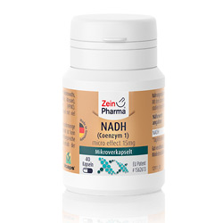 NADH (coenzyme 1)