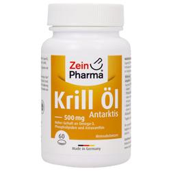 Krill Oil Antartic