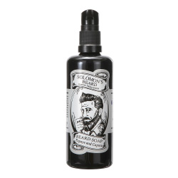 Solomon s Beard Soap Papaya and Cupacu
