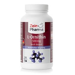 L-Ornithin