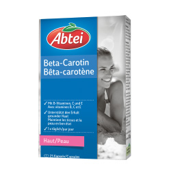 Bêta-carotène