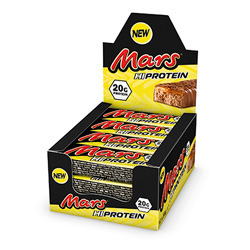 Mars HI Protein