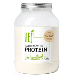 HEJ Natural Whey Protein