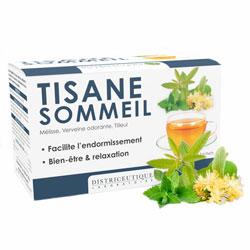 Tisane Sommeil