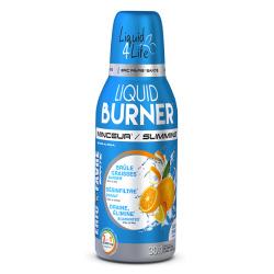 Liquid Burner