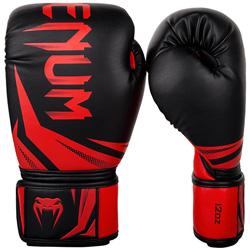 Challenger 3.0 Black/Red