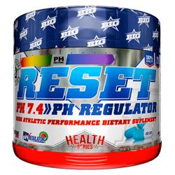 Reset Ph Regulator