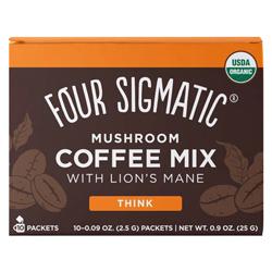 Mushroom Coffee Chaga & Lions Mane