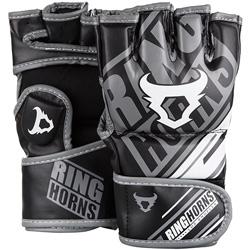 RingHorns Nitro MMA Gants - Black