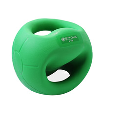 Bytomic Double Grip Medicine Ball 6 kg