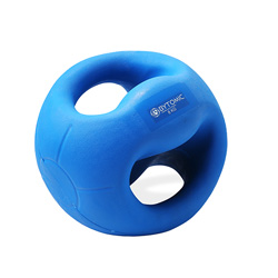 Bytomic Double Grip Medicine Ball 8 kg