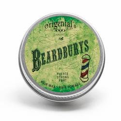 Cire Forte Beardburys
