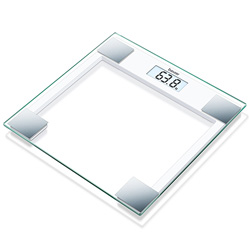 Beurer Glass Scale
