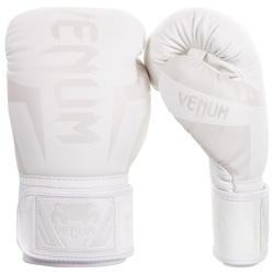 Élite Boxing Gloves White