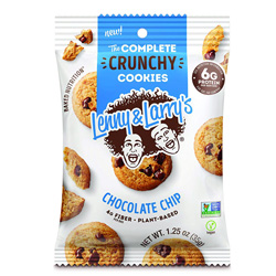 Lenny and Larrys Crunchy Cookie