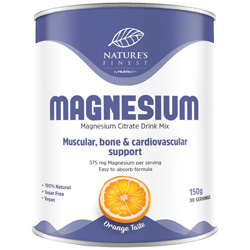 Magnesium Drink