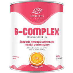 B-Complex Drink