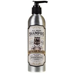 Mr. Bear Family All Over & Shampoo