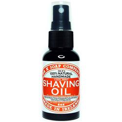 Dr. K. Shaving Oil