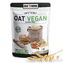 Instant Oat Vegan