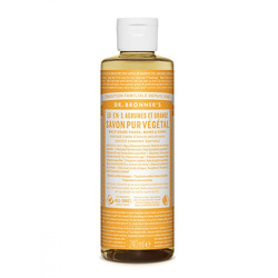 DR BRONNERS Liquid soap Citrus orange