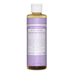 DR BRONNERS Liquid soap Lavender