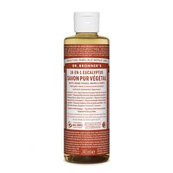 DR BRONNERS Liquid soap Eucalyptus