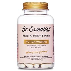 Activa Woman
