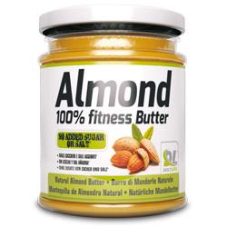 Almond 100% Fitness Butter