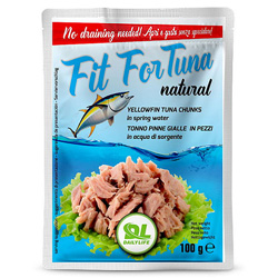 Fit For Tuna