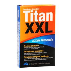 Titan XXL