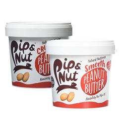 Pip & Nut