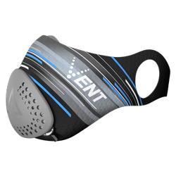 VENT Performance Filtration Breathing