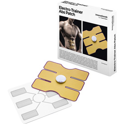 Electro-Trainer Abs Patch