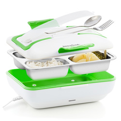 Pro Electric Lunch Box
