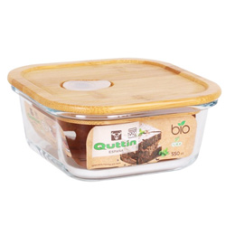 Lunch Box Bamboo