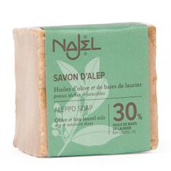 Savon Alep 30% HBL